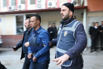 3 kişiyi öldürüp 2 kişiyi yaralayan damat tutuklandı