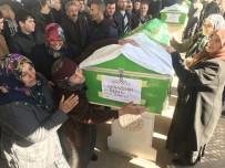 BAYRAM ŞAHIN - 400 Bin Lirayı Az Buldu 5 Kişiyi Vurdu