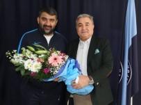 ÜMİT ÖZAT - Adana Demirspor'da Ümit Özat Dönemi