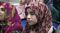MEKKE - Adıyaman'da Umre Ödülü Kazanan Öğrenciler Törenle Uğurlandı