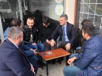 AK Parti Yomra Belediye Başkan Adayı Bıyık  Açıklaması 'Yomra'nın Ortak Adayıyım'