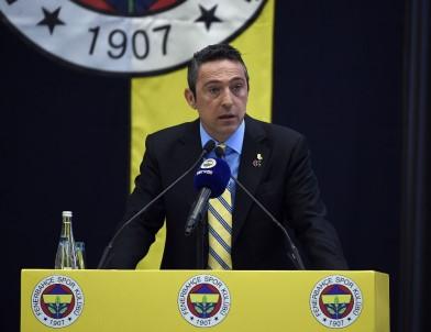 Ali Koç'tan iddialı açıklamalar