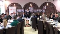 ADALET PARTİSİ - Almanya'da BİG Partisi AP Adaylarını Tanıttı