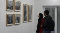 ARA GÜLER - Ara Güler Belgeselinin Prömiyeri İran'da Yapıldı