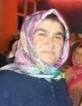 GÖKÇEÖREN - Balkondan Düşen Kadın Hayatını Kaybetti
