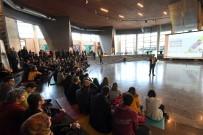 PANORAMA - Bilim Kampı Öğrencilerinden Fetih Müzesi'ne Ziyaret