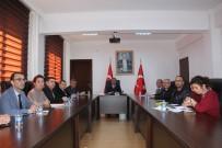 HASAN ŞıLDAK - Burdur'da Bin 300 Kişi Kusma Ve İshal Şikayetiyle Hastaneye Başvurdu