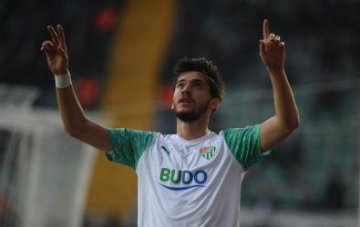 Bursaspor'un penaltı başarısızlığı