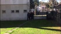 Cezaevi Firarileri Hırsızlık Yaparken Yakalandı