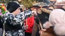 YıLBAŞı - Çin 'Domuz Yılı'na Girdi