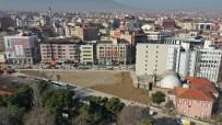 GERMIYANOĞULLARı - Denizli'de Yıllanmış Sorunlar Büyükşehir İle Çözüme Kavuşuyor