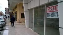 DÖVIZ KURU - Didim'de Esnaf Dükkan Kapatıyor