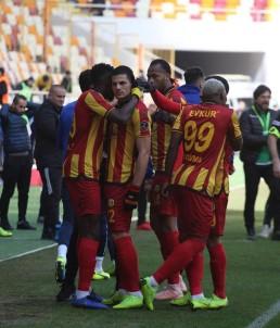 E.Yeni Malatyaspor'u Aleksic sırtlıyor