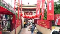 YıLBAŞı - Endonezya'da ''Çin Yeni Yılı'' Kutlamaları