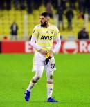 Roberto Soldado - Fenerbahçe'de Benzia Sürprizi