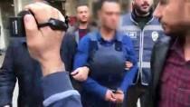 BAYRAM ŞAHIN - Gaziantep'te 3 Kişinin Öldüğü Miras Kavgası