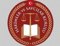 HSK'dan yargıya 8 yeni üye