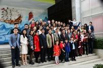 İZMIR EKONOMI ÜNIVERSITESI - İzmir Ekonomi'de Çin Yeni Yılı Kutlandı