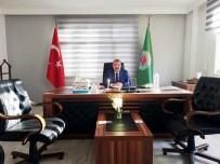 Karaisalı Ziraat Odası Başkanlığına Mahmut Metin Seçildi