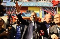 Karalar Açıklaması 'Adana Çok Kısa Sürede Büyük Bir Köy Olmaktan Kurtulacak'