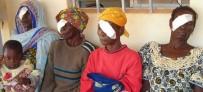 İNSANLIK DRAMI - Kardeş Eli'nden Afrika'da 5 Bin Katarakt Ameliyatı Kampanyası