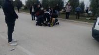 ŞEYH EDEBALI - Kazada Ağır Yaralanan Üniversite Öğrencisi Hayatını Kaybetti