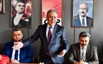 Kocaoğlu Açıklaması 'Başka Partiden Aday Olanlara Prim Vermeyeceğiz'