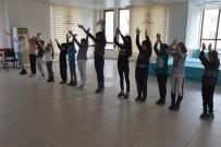GENERAL - Kocasinanlı Çocuklar Yarıyıl Tatilinde Hem Öğrendi Hem Eğlendi