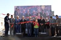 EKONOMIK KRIZ - Kocavilayet Mahallesi'nin Alt Yapısı Yenilendi