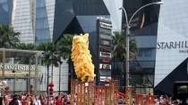 KUALA LUMPUR - Malezya'da Çin Yeni Yılı Kutlamaları