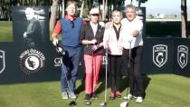HALUK ŞIMŞEK - 'Nuri Özaltın Memorial Golf Trophy' Başladı
