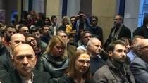 YAPı KREDI - Orhan Pamuk'un 'Balkon Fotoğraflar' Sergisi Açıldı