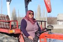 (Özel) Muhtar Adayı Mavuş Kadın, Köyün Problemlerini Çözecek