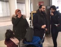 EDIRNEKAPı - Halk otobüsünde hırsız alarmı