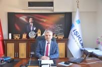 Sinop'ta 7 Bin 27 Kişiye İstihdam Sağlandı