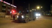 ÖNCÜPINAR - Suriye'ye Komando Birlikleri Sevk Edildi