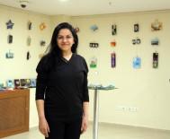 YANıLMA - Taş Boyama Sergisi Kartal'da Ziyarete Açıldı