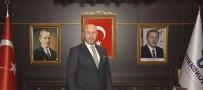 Togar Açıklaması 'Tekkeköy, 2023'Te Şehrin Yaşam Merkezi Olacak'
