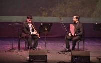 BÜROKRASI - Trakya Üniversitesinden Makedonya'da Musiki Konseri