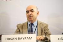 SAĞLIK KOMİSYONU - Türk Toraks Derneği Başkanı Prof. Dr. Hasan Bayram Açıklaması