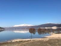 USLU Açıklaması 'Avlan Gölü'nün Su Tutulmuş Hali Yüzleri Güldürüyor'