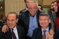 Yeni Açıklaması 'Adanamızı Belediye Başkanlarımızla Geleceğe Taşıyacağız'