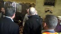 GENERAL - Yeni BM Görevlisi Sana'ya Ulaştı
