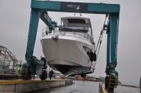 MEHMET SOYDAN - 1 Milyar TL'lik Boat Show Tuzla 16 Şubat'ta Başlıyor