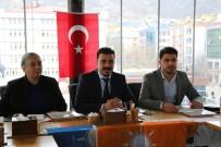 AK Partili Arasan;'Bu Seçim Boş Vaat Değil İcraat Seçimidir'