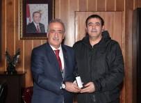 KATKI MADDESİ - Atatürk Üniversitesi Nano-Keratin İçeren Şampuan Üretti