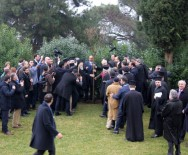 BARTHOLOMEOS - Başbakan Çipras, Heybeliada Ruhban Okulu'nda Ayine Katıldı