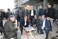 Başkan Atilla Açıklaması 'Vatandaşlarımızın Refahını Arttıracak Projeler Yapıyoruz'