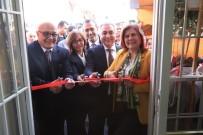 Başkan Çerçioğlu, Yenipazar'da Seçim Bürosunun Açılışına Katıldı