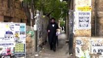 ARBEDE - Batı Kudüs'te Haremlik Selamlık Sokak Uygulaması